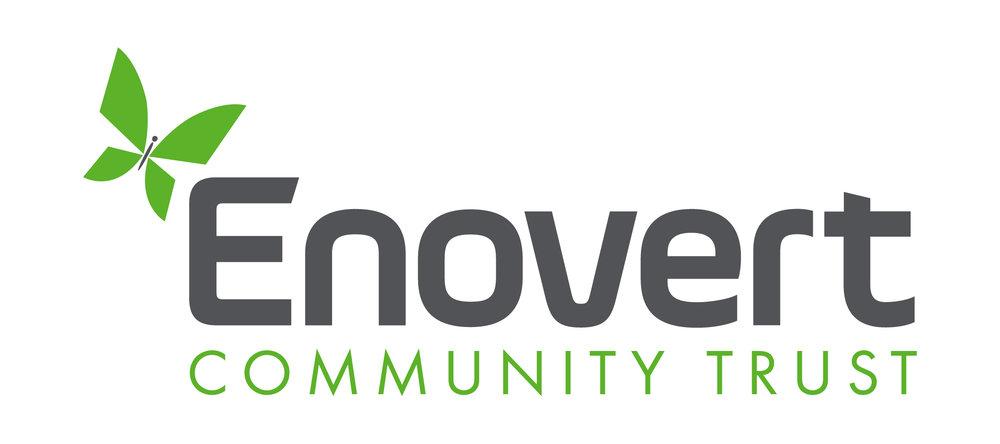 Enovert Community Trust