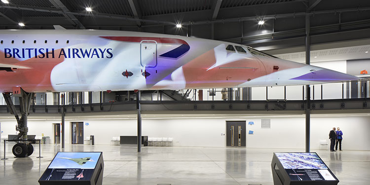 Concorde50 appeal