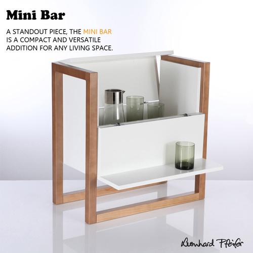 Mini Bar — Pfeifer