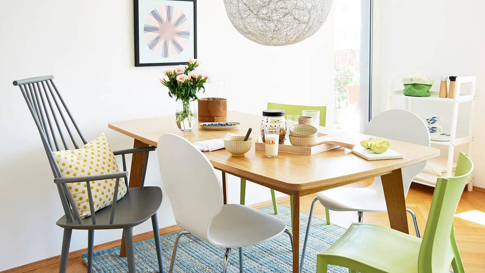 Kensal Dining Table