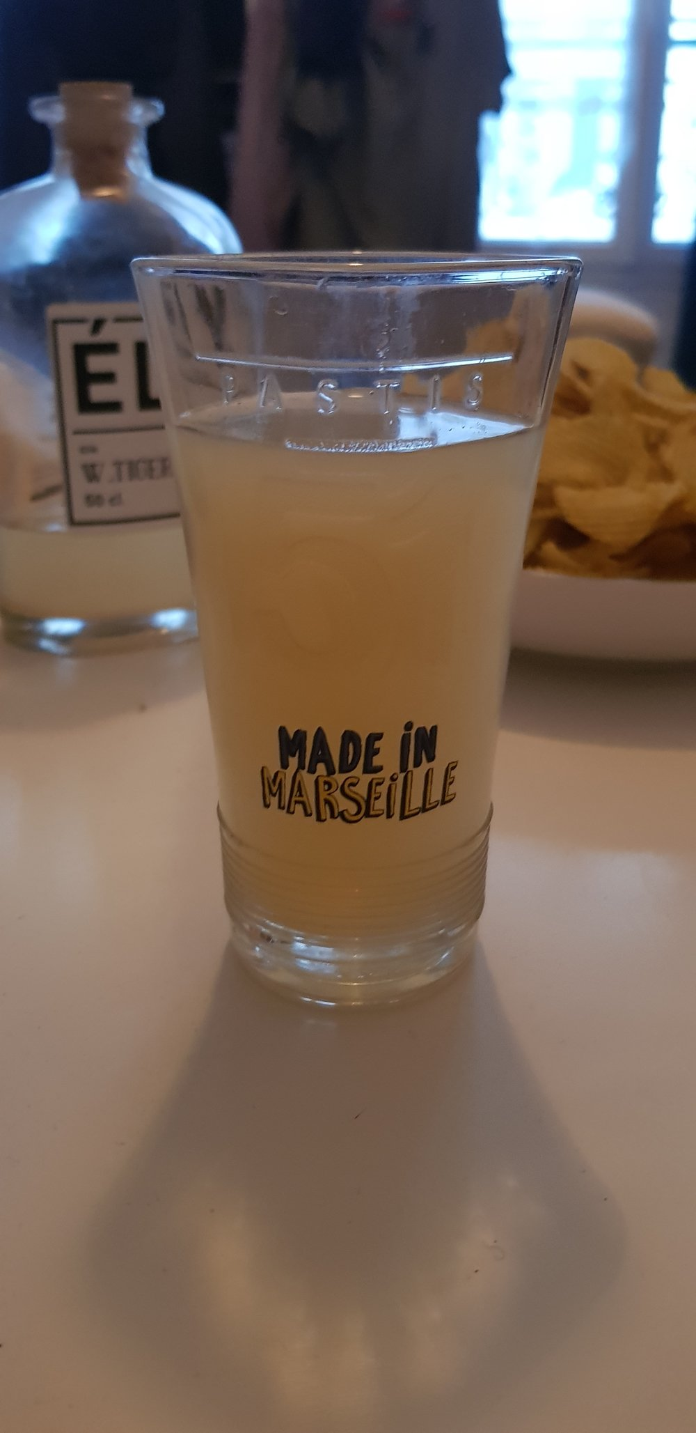 Pastis, a Marseille speciality