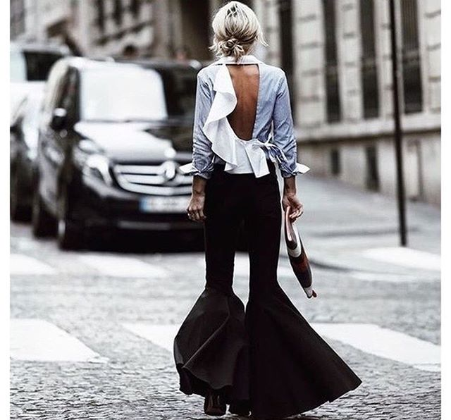 STYLE ENVY @modeandaffaire #fashionpost #ootd #fashionblogger