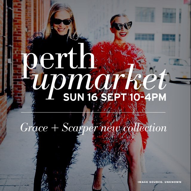 | OUT & ABOUT | Always excited to be at the @perthupmarket - this Sunday 10-4pm! Come visit us! New Collection available #supportlocal #allhandmade #sterlingsilver #specialgifts #perth #perthsmallbusiness #welovetheperthupmarket #perthupmarket #alldesignshandmade #fashion #streetstyle #style #perthluxury
