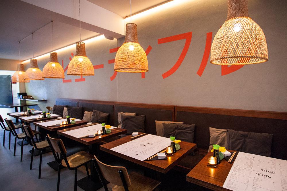 15 Kitchen Bar: description, menu, reviews