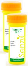 tummyrub