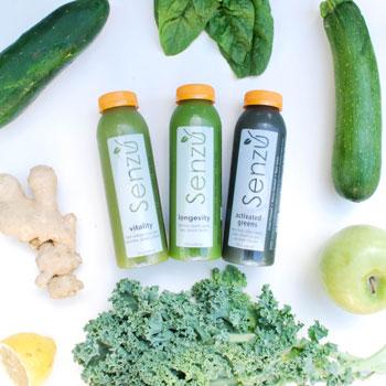 greens juice box