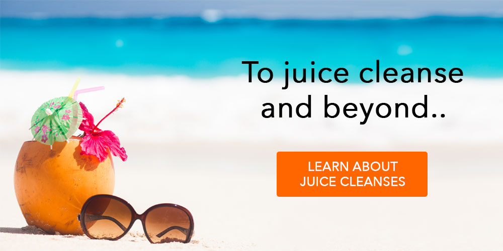 learn about juice cleanses