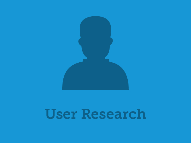 2. User Research - a) What are the preferred interaction patterns?b) What are their needs?c) Their web behaviours?d) Personality types?