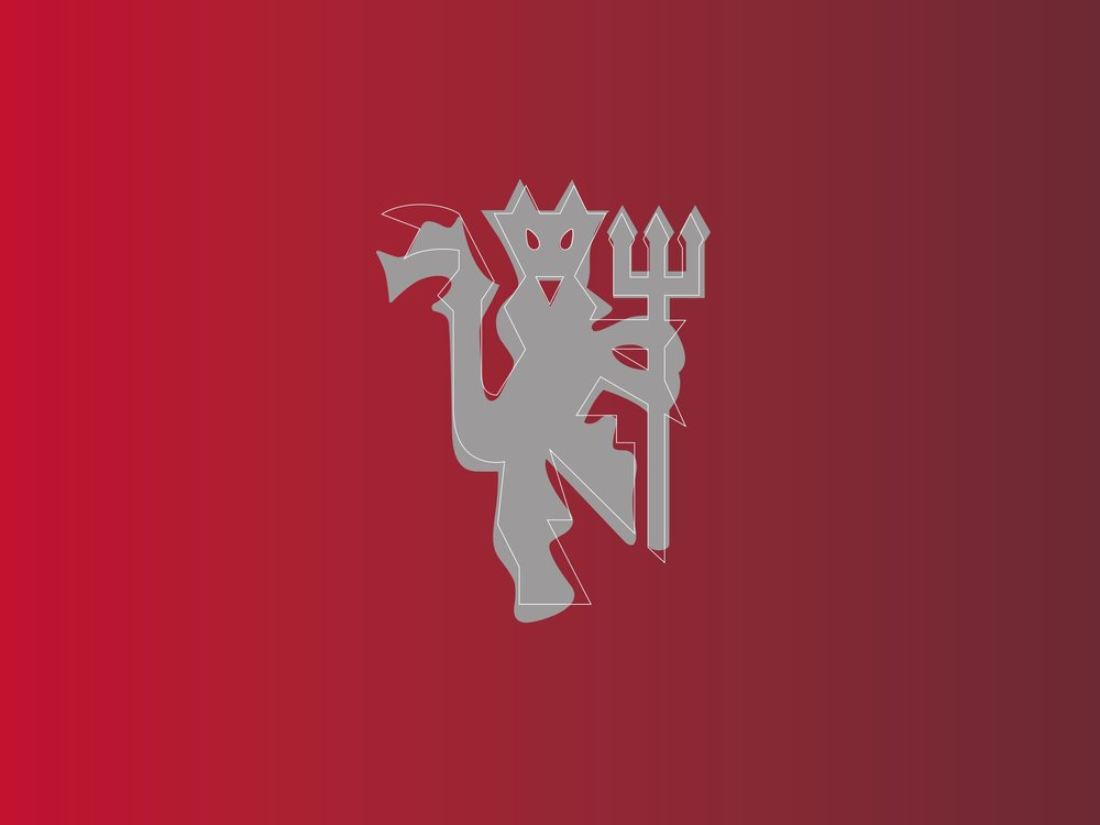 60 Min Makeovers - Manchester United