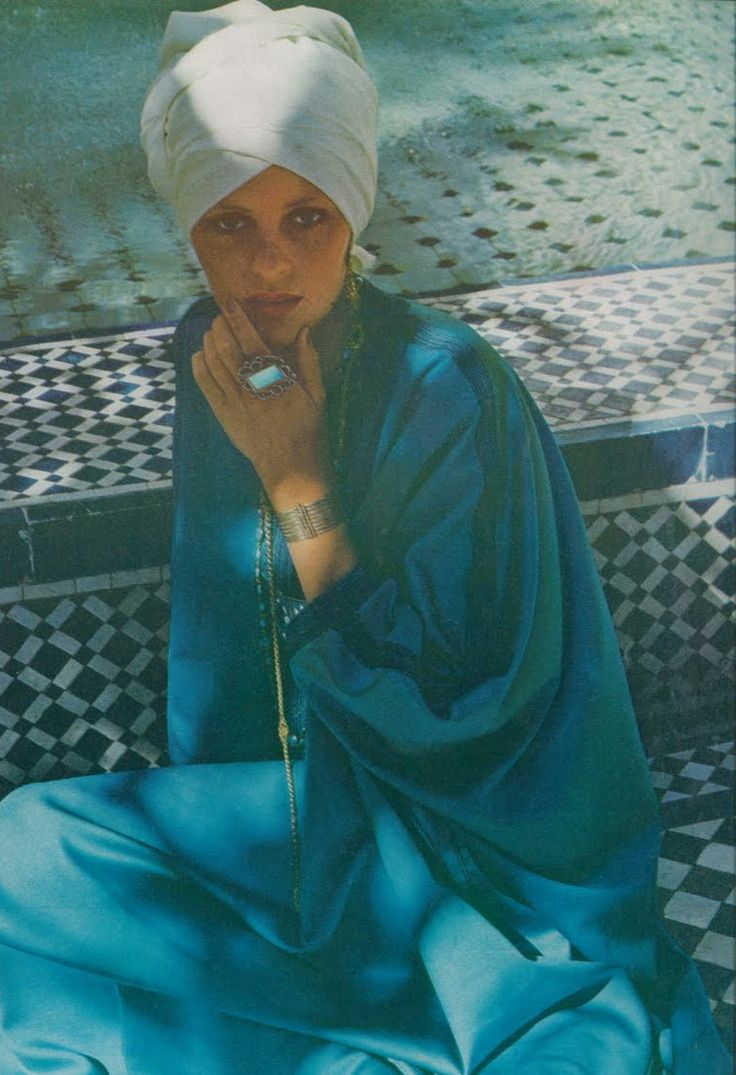 jointhereformation :     vogue 1973