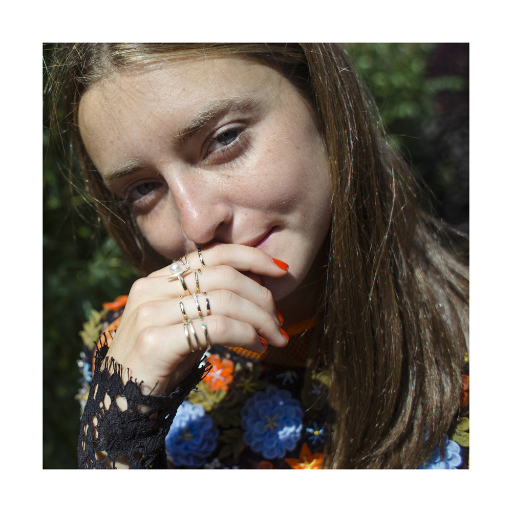 Carolyn Colby fine jewlery