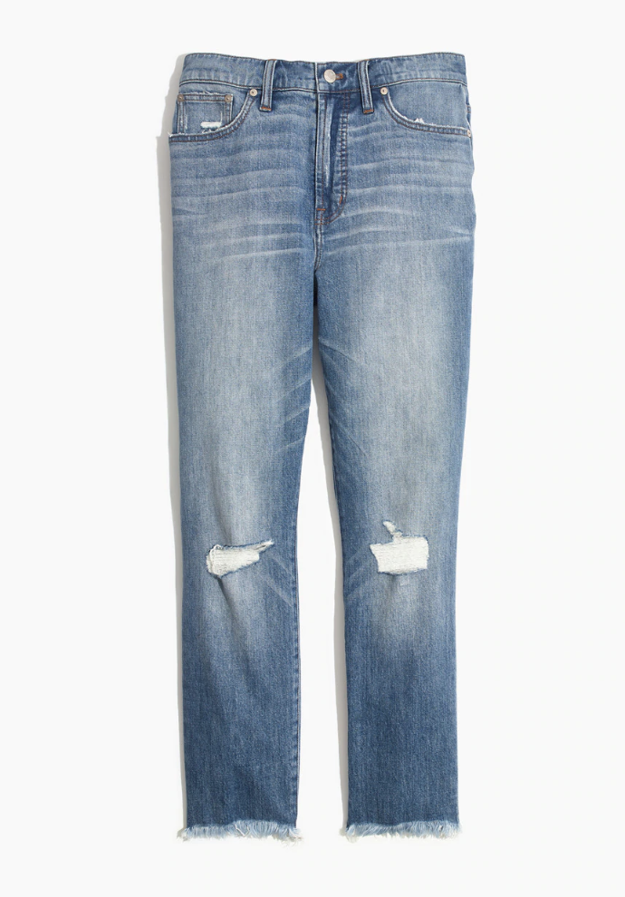 PERFECT VINTAGE WASH STRETCH EDITION $115 sizes 23-37