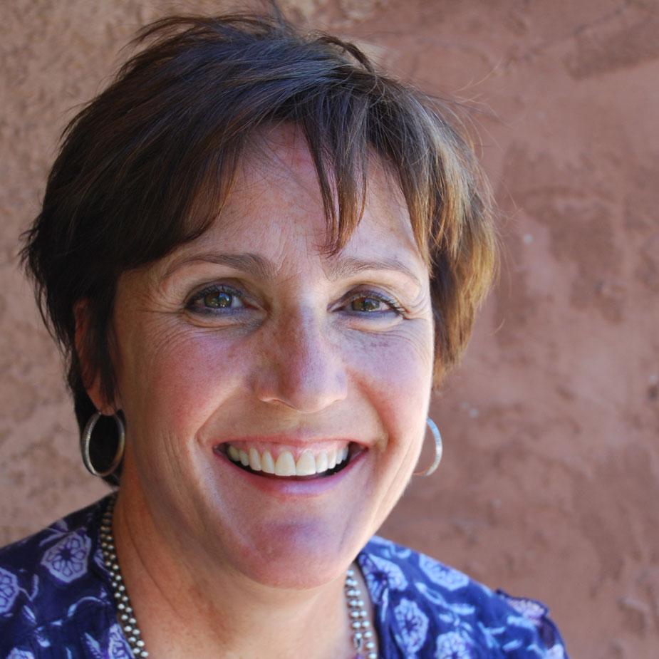 Susan Matteucci, Executive Director
