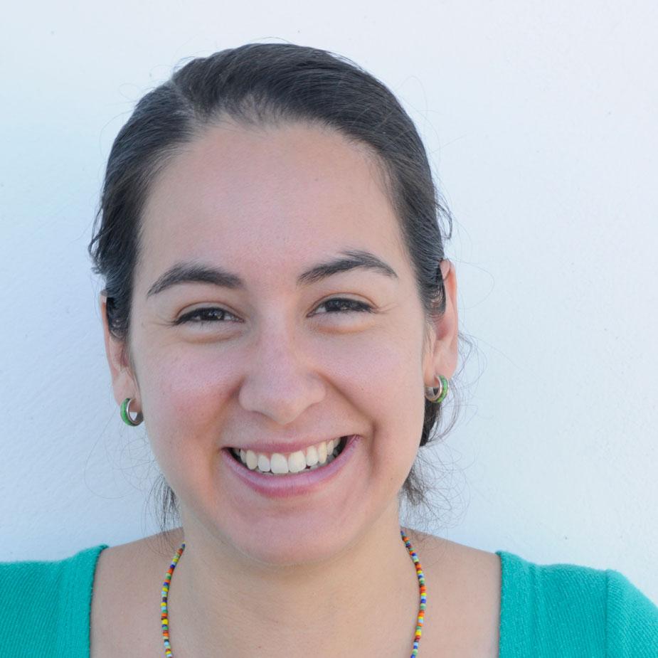 Jessica Aranda, Program Director
