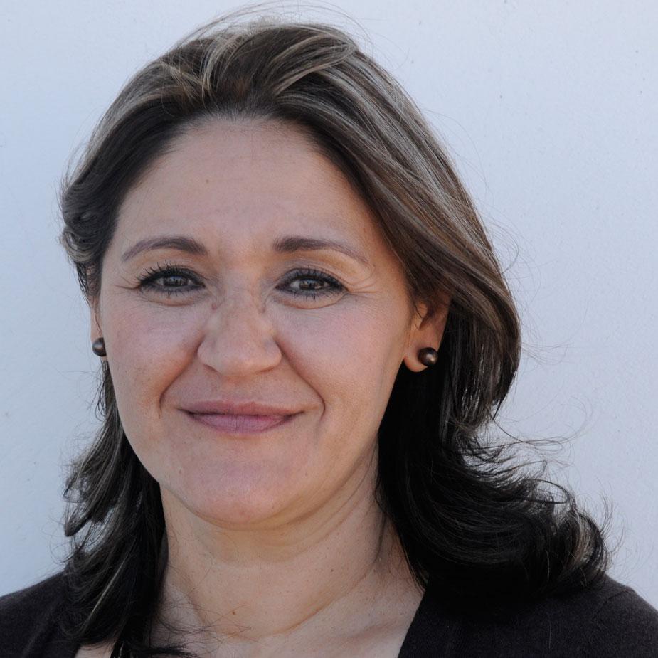FlorLopez, Leadership Development Manager
