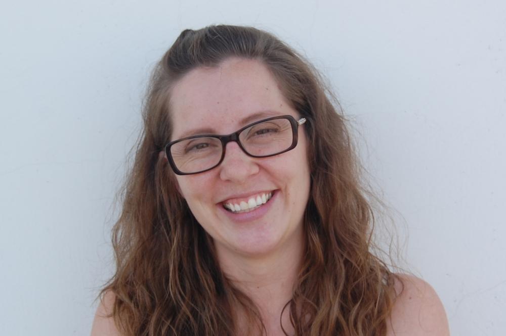 Sasha Pellerin, Hacia la Universidad Program Manager