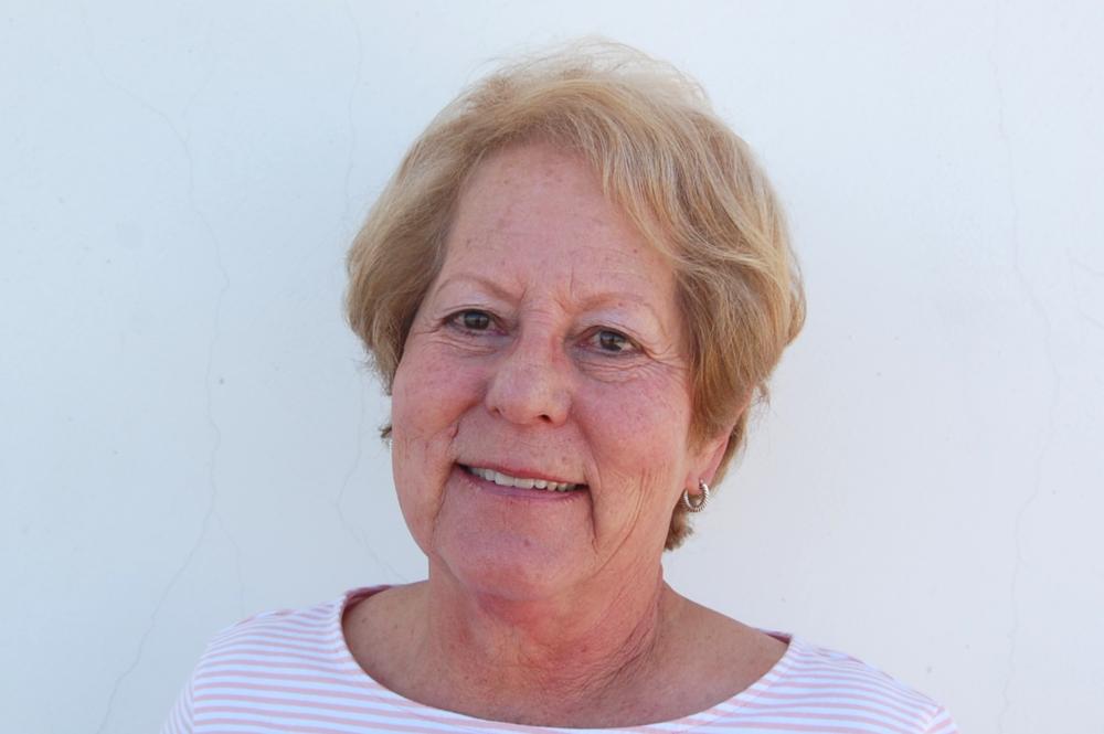 Shirley Grisham, Operations Director
