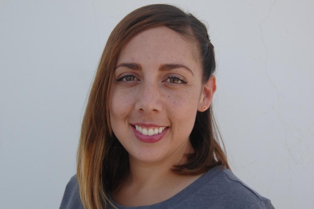 Gloria Delvo, Production Assistant