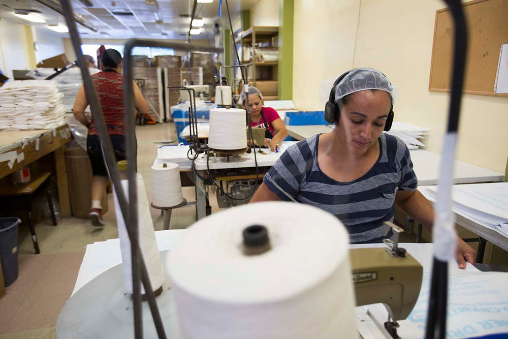 Southwest Creations: US Based Contract Manufacturing Factory