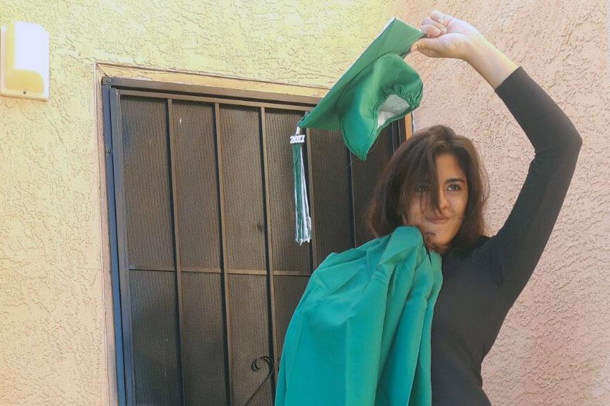 Hacia Student Spotlight: Maria Toja