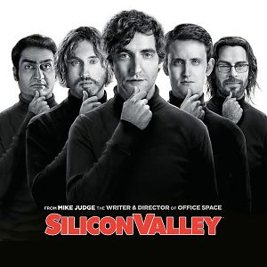 Silicon Valley S1E7: Proof of Concept