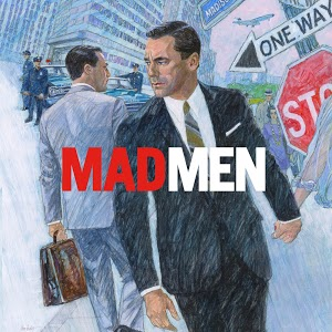 Mad Men S6E08: The Crash