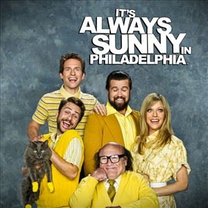 It's Always Sunny in Philadelphia S8E03: Maureen Ponderosa's Wedding Massacre