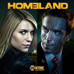 Homeland S2E01: The Smile