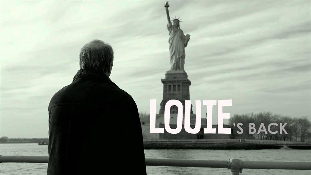Louie Season 4