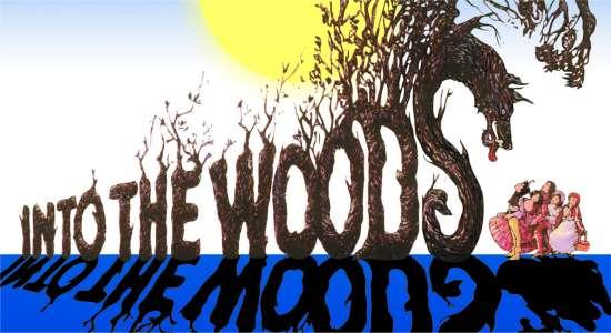 Into the Woods: Original Broadway Cast Recording