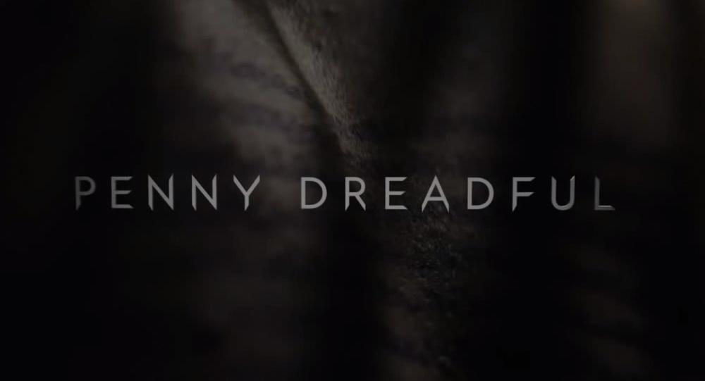 Penny Dreadful Season 1 Finale