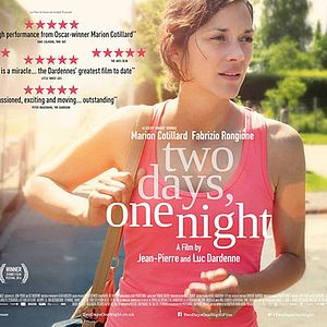 Two Days, One Night  [TIFF 2014]