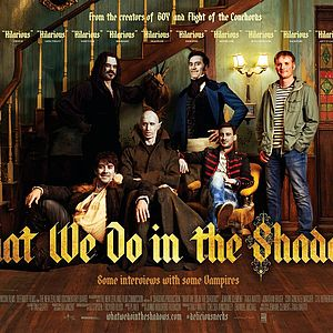 What We Do in the Shadows  [TIFF 2014]