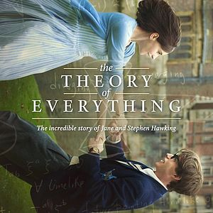 The Theory of Everything  [TIFF 2014]