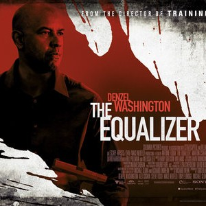 The Equalizer  [TIFF 2014]