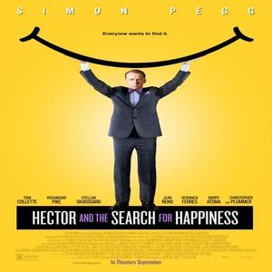 Hector and the Search for Happiness  [TIFF 2014]