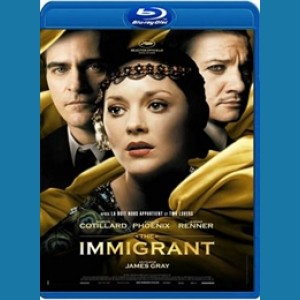 The Immigrant (Blu-ray)