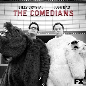 The Comedians Season 1
