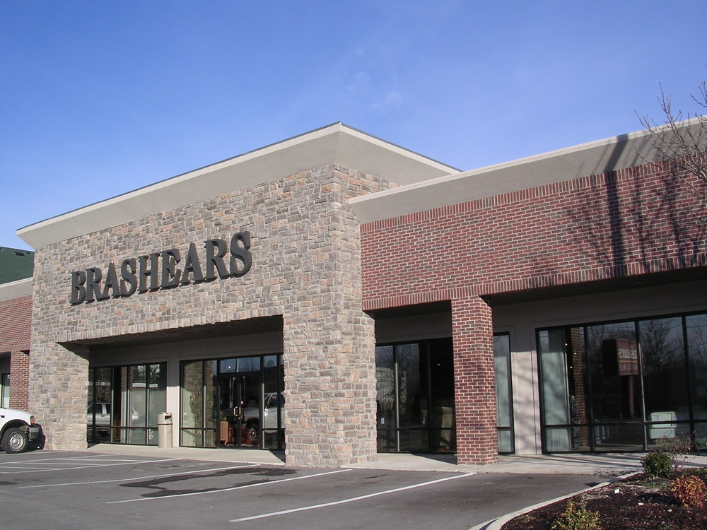 Brashears Furniture, Branson, Missouri