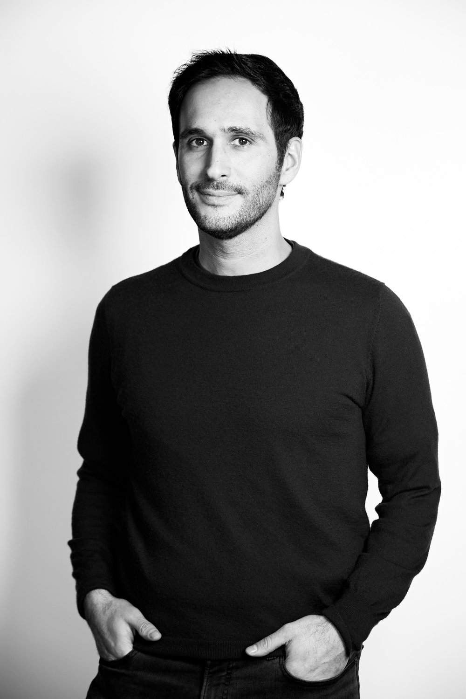 Antoine Nussenbaum