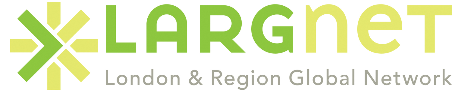 LARG*net - London and Region Global Network