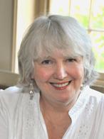 shelfLIFE designer, Donna Miller