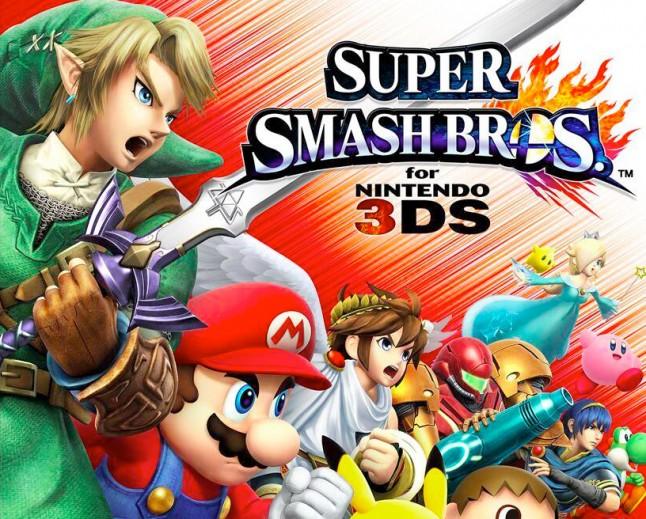 http://www.3dor2d.com/reviews/2014/10/28/super-smash-brothers-for-nintendo-3ds-review