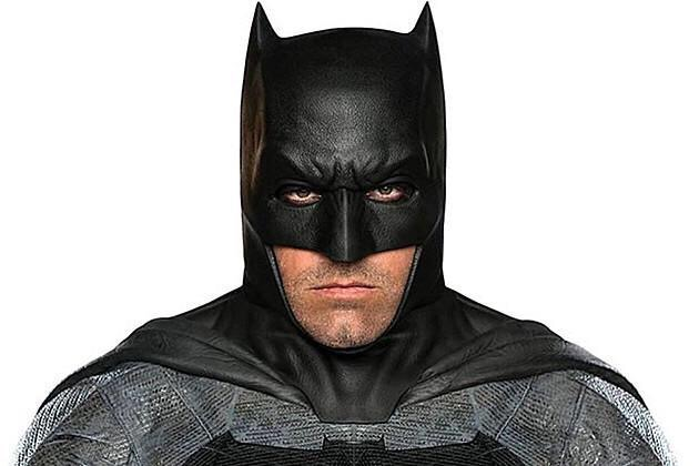 Batman strait on image from Batman v superman dawn of justice