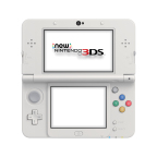 The more compact New Nintendo 3DS system joins New Nintendo 3DS XL and will launch in the U.S. on Sept. 25 (Photo: Business Wire)