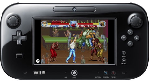 In this Game Boy Advance version of the Final Fight game, there are six stages showing a different area of the city, including an extra stage that was not available in the original Super NES version of the game. (Photo: Business Wire)