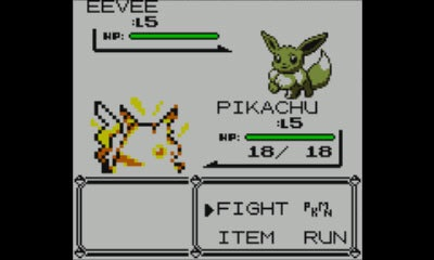 With classic graphics and music, the Pokémon Red, Pokémon Blue and Pokémon Yellow: Special Pikachu Edition games stay true to the originals released nearly 20 years ago. These games will be available on Feb. 27. (Graphic: Business Wire)
