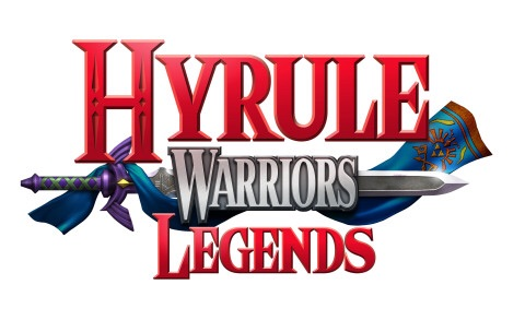 In the Hyrule Warriors Legends game, launching for the Nintendo 3DS family of systems  on March 25 , nearly the entire Wii U version of Hyrule Warriors can be played in the palm of your hand! (Graphic: Business Wire)