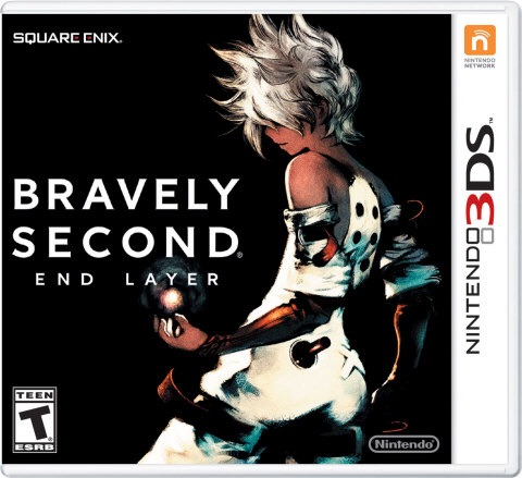 Developed by SQUARE ENIX, the masters of the role-playing genre, Bravely Second: End Layer launches exclusively for the Nintendo 3DS family of systems  on April 15.  (Photo: Business Wire)