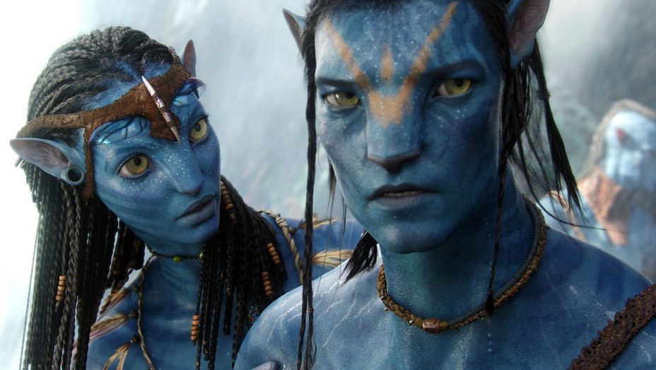 Photo from first Avatar (2009)